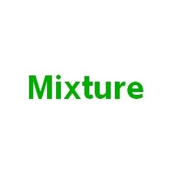 Tulip Parrot Mixture (10 bulbs per pkg - Ships Oct thru Jan)